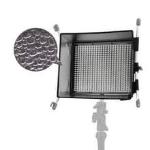 Aputure Softbox Easy EZ + Grid Box Diffuser Set voor Amaran AL-528 & HR-672 LED lampen