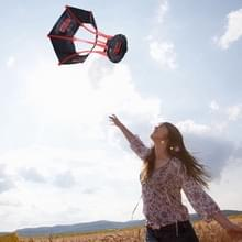 Parachute Type vogel Shot tuig Selfie Mount voor een GoPro-HERO6 /5 /4 /3+ /3