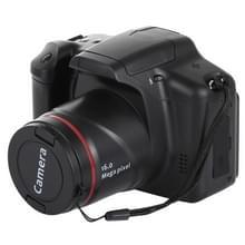 16 0 Mega Pixel HD digitale SLR Camera  2 4 inch LCD Full HD 720P de opname  infrarood Lens  EIS