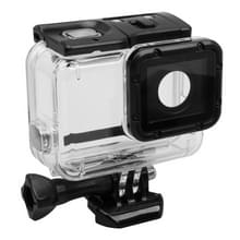 Voor GoPro HERO5 skelet huisvesting beschermings hoesje Cover ontmoette Buckle Basic Mount & leiden schroeven