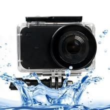 Xiaomi Mijia Small Camera 45m Underwater Waterproof Housing Diving Protective Case with Buckle Basic Mount & Screw
