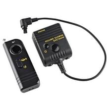 WX2002 Digitale Draadloze Ontspanknop Afstandsbediening voor CANON EOS 1V / 3 / 1D / 1Ds / 1Ds Mark II / 20D / 30D / 40D / 50D / 5D / 5DMKII / 7D Camera