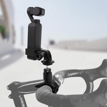 Sunnylife OP-Q9197 metalen Adapter + fiets Clip voor DJI OSMO Pocket