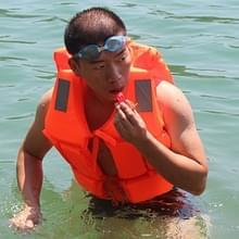 Drifting visserij reddingsvesten met fluitje zwemmen voor volwassenen & kinderen  grootte: schouder: 38x2cm buste: 39x2cm Hem: 45x2cm gehele lengte: 56cm