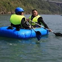 Drifting visserij reddingsvesten met fluitje zwemmen voor volwassenen  maat: XL(Yellow)
