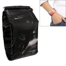 Machine Armor patroon creatieve Fashion waterdichte papier Watch intelligente papier elektronische polshorloge