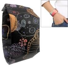 Kwallen patroon creatieve Fashion waterdichte papier Watch intelligente papier elektronische polshorloge