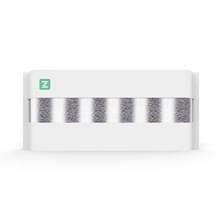 Originele Xiaomi Microfiber stof Water absorptie sportschool sport handdoek  grootte: 30 * 110cm (grijs)