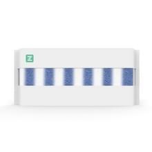 Originele Xiaomi Microfiber stof Water absorptie sportschool sport handdoek  grootte: 30 * 110cm (blauw)