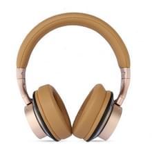 NB-H88 hoofdband Wireless Bluetooth hoofdtelefoon Noise annuleren stereoheadset met microfoon  voor iPhone  iPad  iPod  Samsung  HTC  Sony  Huawei  Xiaomi en andere Audio-Devices(Khaki)