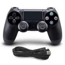DUALSHOCK 4 bekabeld spelbesturing voor Sony PS4 (zwart)