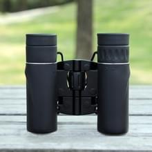 Maifeng 8 x 21 HD High Times Outdoor Mini verrekijker telescoop (zwart)