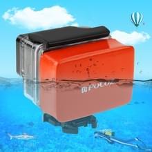 Drijvende spons met 3M Sticker voor GoPro HERO 6 / 5 / 4 / 3+ / 3 / 2 / 1