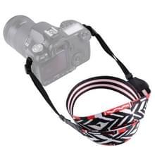 PULUZ Retro etnische stijl multi-color serie schouder camerariem van de riem van de hals voor SLR / DSLR camera's