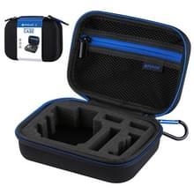 PULUZ Waterdichte Reis hoes / case voor GoPro HERO 6 / 5 / 4 / 3+ / 3 / 2 / 1, Puluz U6000 en Accessoires, Klein formaat: 16cm x 12cm x 7cm
