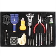 20 sets voor horloge reparatie Tools Set schroevendraaiers zaak Opener