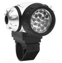 21 LED Fiets Voorlicht, hoofdlamp, lantaarn