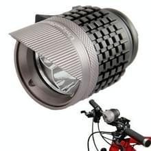 UF-HD005-3 CREE XM-L 3 x T6 3 standen 1200LM Fietslamp en hoofdlamp