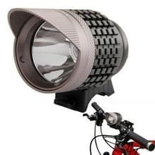 UF-HD005-1 CREE XM-L T6 3 standen 1200LM Fietslamp en hoofdlamp
