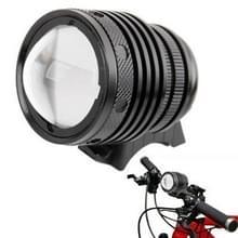 CREE XM-L U2 3 standen 1200LM Fietslamp en hoofdlamp