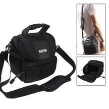 Portable Digitale Camera Tas met Schouderriem, Afmetingen: 135x125x155mm