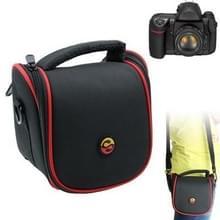 Portable Digitale Camera Tas met Schouderriem, Afmetingen: 150 x 115 x 135mm
