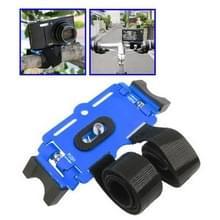 Camera / Camcorder Fiets houder (blauw)