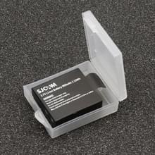 Camera accu Case opslag Box Cover voor de Xiaomi Yi Sport Camera / GoPro Hero4 / SJCAM SJ4000 / SJ5000 / SJ6000