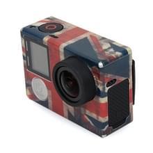 TMC UK Brits vlag patroon sticker voor GoPro Hero4