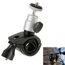 Fietshouder Motorfiets stuurhouder voor GoPro HERO 6 / 5 / 4 / 3+ / 3 / 2 / 1