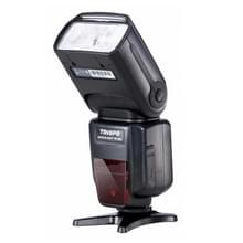 Triopo TR-988 Universele TTL High Speed Flitser Speedlite voor Canon & Nikon DSLR Camera