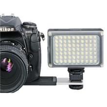 YONGNUO YN-0906II 70-LED Ultraheldere Camera Videolamp voor Canon Nikon Olympus Panasonic Samsung