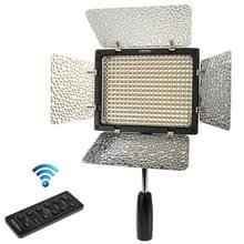 YONGNUO YN300 II LED Camera Videolamp Verstelbare Kleurtemperatuur Dimming