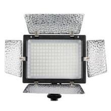 YONGNUO YN-160 II LED Videolamp met Afstandsbediening voor Canon Nikon DSLR Camera