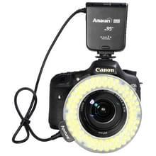 Aputure AHL-HC100 CRI 95+ Amaran Halo LED Ring Flitser voor Canon