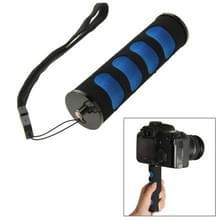 Handheld Stabilisator Gimbal Steadicam voor Camera, Lengte: ongeveer 12.3 cm