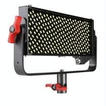 Aputure LS 1/2W Light Storm 264 LED Studio Videolamp CRI 98 Foto verlichting met 2.4GHz draadloze Afstandsbediening & V-mount Control Box