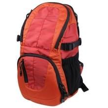 draagbare pakket schouders rugzak Outdoor rugzak voor GoPro HERO4 /3+ /3 /2 /1, SLR Camera(Oranje)