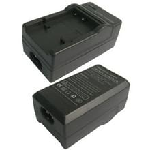 2 in 1 Digitale Camera Batterij Oplader voor SONY FE1