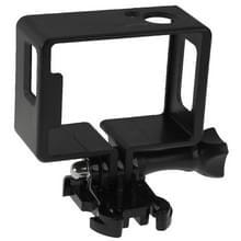 Standaard beschermings Frame / behuizing gehaald Diverse Bevestigingsmiddelen voor SJ4000 / SJ6000