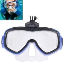 Watersport duikbril / duikmasker voor GoPro HERO (2018) 7 / 6 / 5 / 4 / 3+ / 3 / 2 / 1