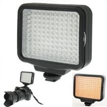 LED-5009 120 led video licht ontmoet zachte lakens & een geel filters nl 7.4V 4400mah sony np-f770/750 li-ion batterij / accu voor camera / video camcorder
