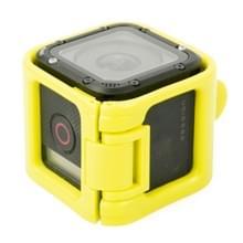 TMC Low-profile Frame Mount voor GoPro HERO4 Session(geel)