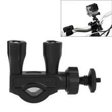 Fietsstuur / zadelpen voor GoPro HERO 6 / 5 / 4 / 3+ / 3 / 2 / 1 / Mini Camera / Mini DV