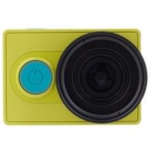 37Mm UV-Filter Lens Filter voor Cap voor Xiaomi Xiaoyi