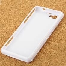 S Line Anti-skid Frosted TPU Case for Sony Xperia Z1 mini (White)
