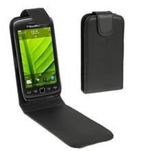 lederen hoes for BlackBerry BB9860