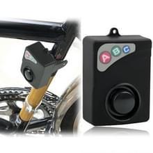 105dB fiets Alarm JX-612