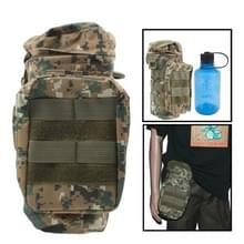 Water Bottle Bum Bag / Waist Pouch houder (Water bottle not included)