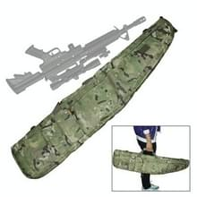 100cm Heavy Duty Gun Carrying Bag / Rifle hoesje (Camouflage)